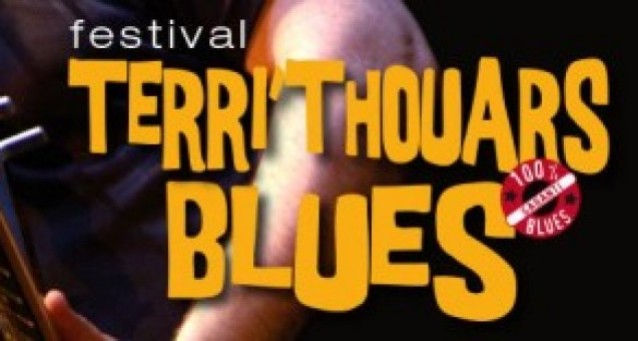 Terri'Thouars Blues Festival