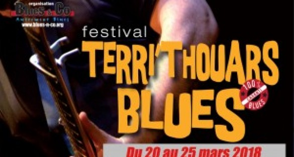 Terri'Thouars Blues 2017