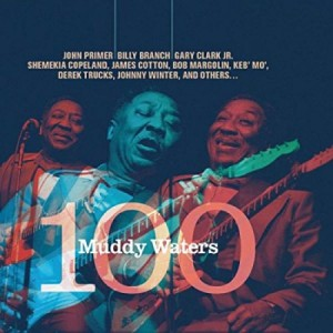 muddywaters100cd